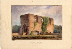 DP 386-5 Whalley Abbey (002).jpg Reproduced by permission of Lancashire Archives.